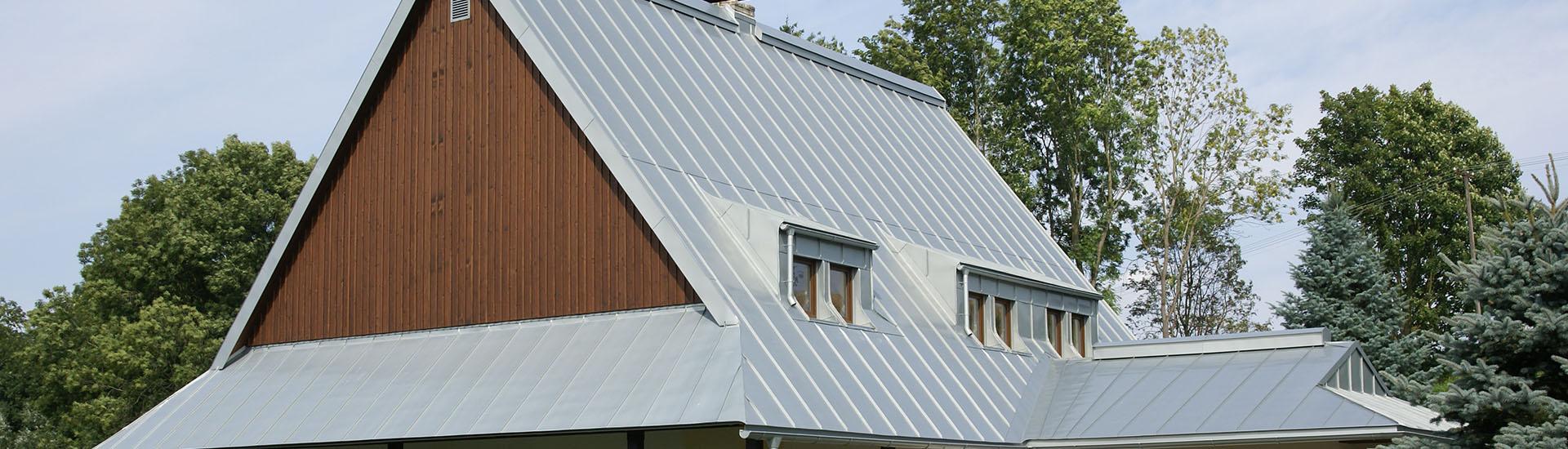 TEJKL, s.r.o. - kompletní realizace střech