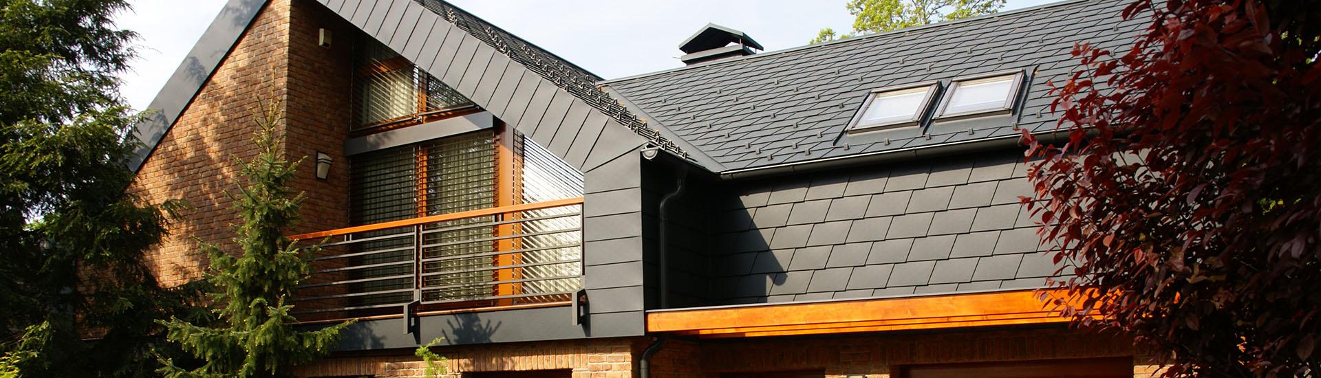 TEJKL, s.r.o. - šikmé i ploché střechy