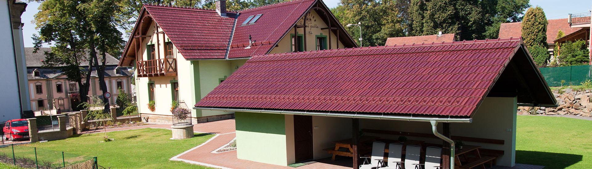 TEJKL, s.r.o. - kompletní rekonstrukce střech
