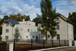 Multifunkční dům Kostelec nad Orlicí