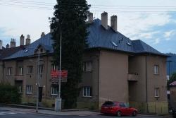 Bytový dům, Ústí nad Orlicí