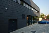 vývojové centrum Kvasiny